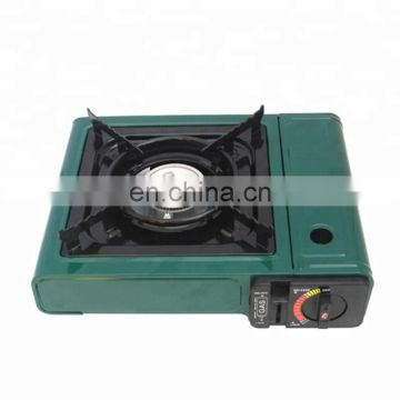 ODM OEM CE CSA APPROVAL portable butane gas stove with stoves gas cooker