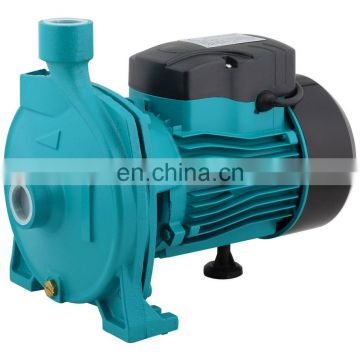 Electric 3hp high pressure pump cleaning centrifugal water pump