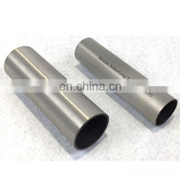 SS ASTM A249 TP a312 a213 Mill Finish a380 High Pressure stainless steel seamless Round tube