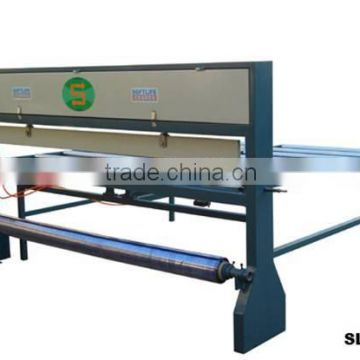 Mattress Plastic Film Packing Equipment (SL-MP)