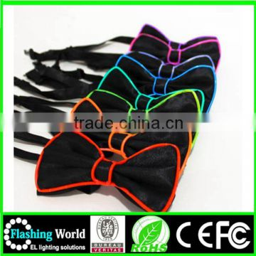 crazy funny elegant and graceful el tie for party