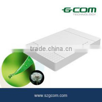 New GCOM EPON ONU for Fiber Optic Network Router of EPON ONU from
