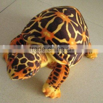 plush turtle toy /sea animal toy/soft children toy