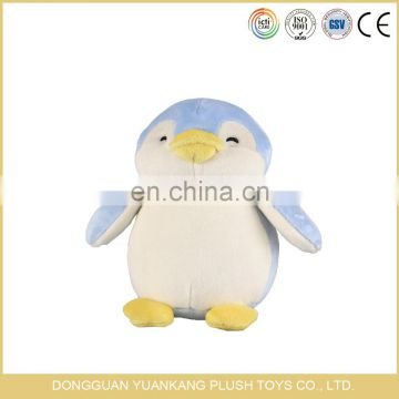Cute Custom Wholesale Plush Penguin Soft Stuffed Animal Toys