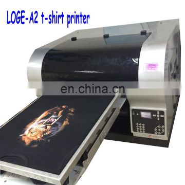 Plain weaves sampling digital fabric printer