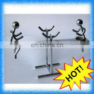 metal desk decorations