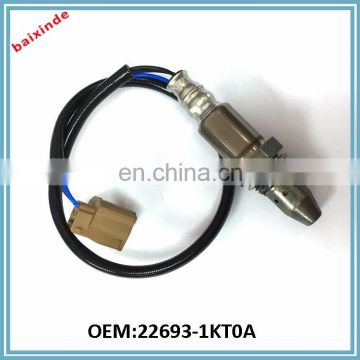 Genuine Factory for Nissans OEM Part Air Fuel Ratio Sensor 22693-1KT0A