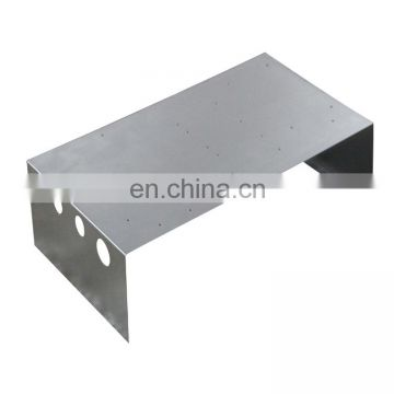 Stainless Steel Metal Sheet Fabrication Steel Sheets