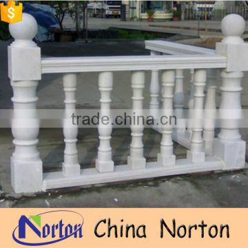 hand carved stone roof balustrade outdoor for sale NTMF-MB011Y