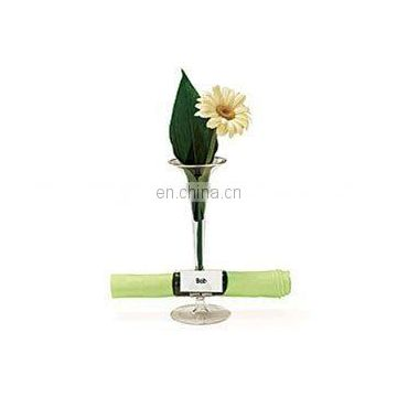 """Perfectly Placed"" Name Card Vase"