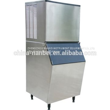 CE commercial cube ice making machine price