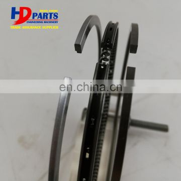 Piston Ring for K4N Diesel Engine Machinery Rebuild Parts