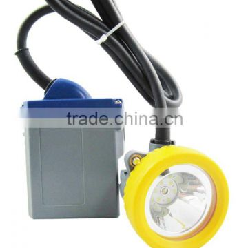 10000lux USA 3W LED 5.5Ah KL5LM Lithium Ion Battery Coal Mining Light Mining Lamp Miner Lamp Caplamp Headlamp