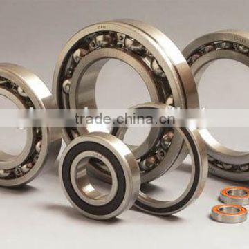 Chinese Factory Supplying Superior Farm Machinery Spare Part Ball Bearing