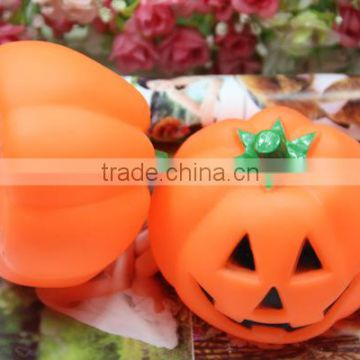 Great Pumpkin Toys/ Halloween Party item/ Pet sound toys