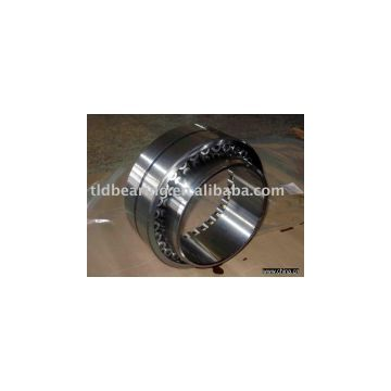 Cylindrical roller bearing/roller bearing