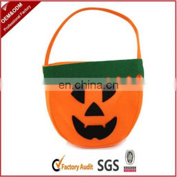 Eco-friendly candy bag for Halloween promotion