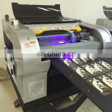 Equipment for iphone case printing machine