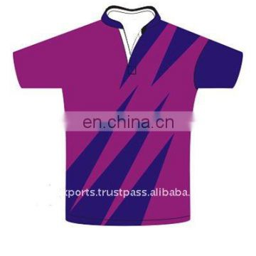 collage rugby jersey