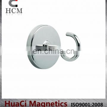 Multifunction Rare Earth Neodymium Magnet Hooks