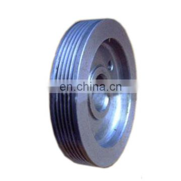 High performance CCEC diesel engine part alternator V belt pulley FOR K19 ENGINE 3002331