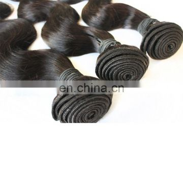 Factory best selling brazilian natural wave body wave human hair weaves remy unprocessed mongolian hair extensions
