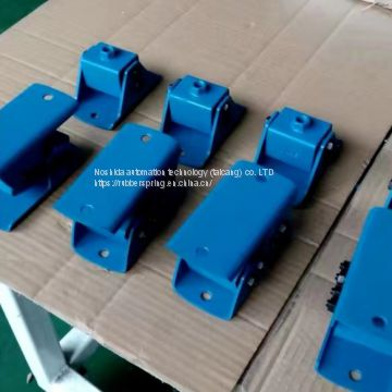 Automatic Belt Tensioner With 50 Case Cam Belt Tensioner Rubber Chain Tensioner