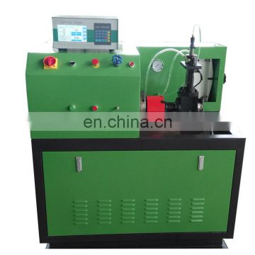 EUS1000LEUI EUP INJECTOR TEST BENCH FOR M11 N14 C15 C18 E3 E1 EUI INJECTOR WITH CAMBOX