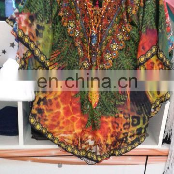 women beach kaftan