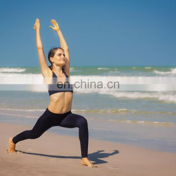 Breathable yoga dress for girls wholesale