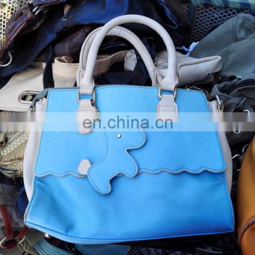 High quality Dubai Mixed used bags free used clothes