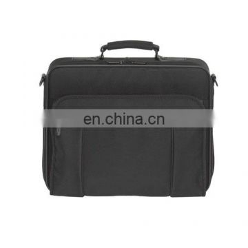 Hard Shell Carrying laptop Case With Removable Shoulder Strap for 15.6 Laptops