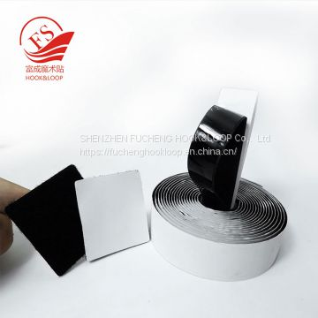 High Quality self-adhesive sticker hook loop