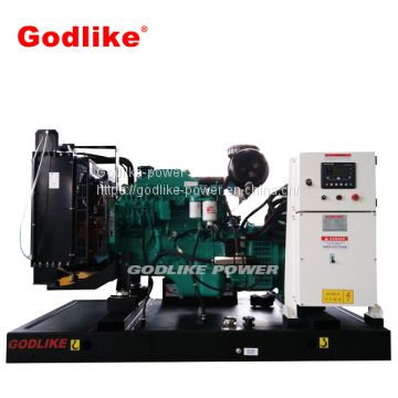 75kVA Cummins Open Type Diesel Generator Set 60kW