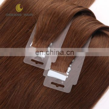 No tangle no shed brazilian peruvian loose deep wave hair weave peruvian hair tape hair