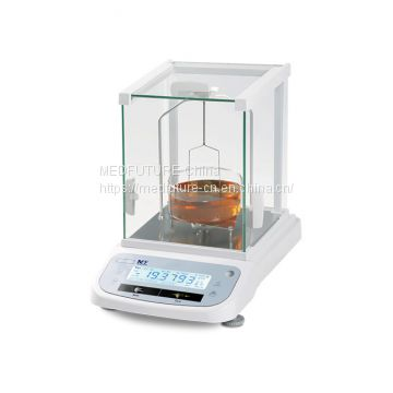 MFBD Series Laboratory Electronic Density Balance