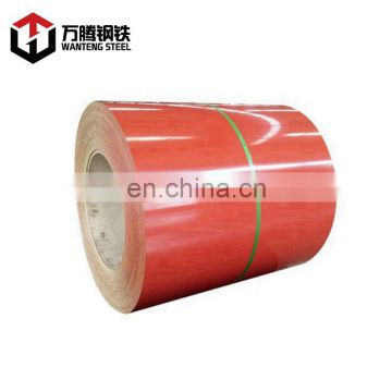 PPGI ppgL color coated pregalvanized steel coil sheet