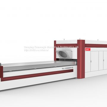 Popular Membrane Press Kitchen Cabinet Machine TM4500 special for door with CE & ISO 9001 certifications