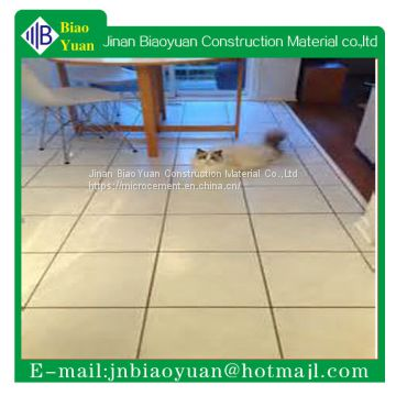 High Strength Castings swimming pool tile grout