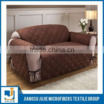 Guaranteed quality unique sofa cover polyester coated fabric