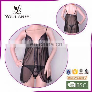 New Style Slim Mature Lady Soft New Model Sexy Girl Wear Bra