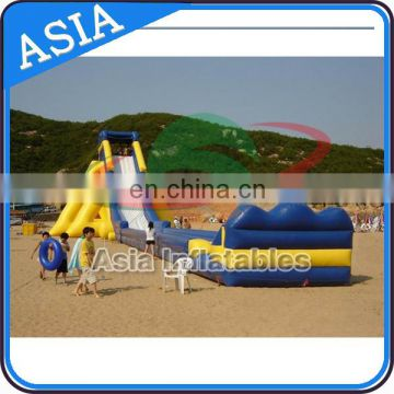 Giant Inflatable Water Slide , Inflatable Slide , Giant Slide Inflatable
