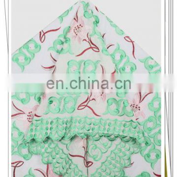 african fabric wholesale voile lace