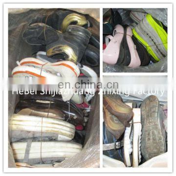 used shoes enough stock in warehouse best price ZX0007