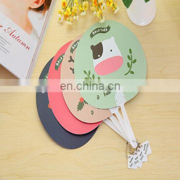plastic fan uv printer