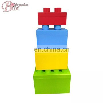 Shantou Shicheng Children Cardboard Toy Puzzle Box