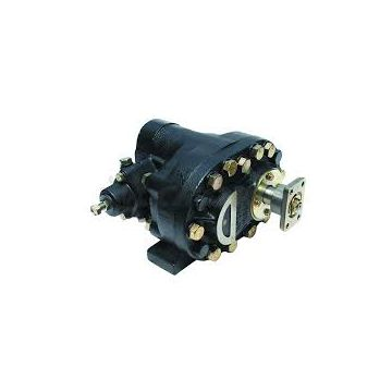Construction Machinery Sumitomo Gear Pump Wear Resistant Cqtm54-50fv+15-2-t-m-s1307j-a-200v
