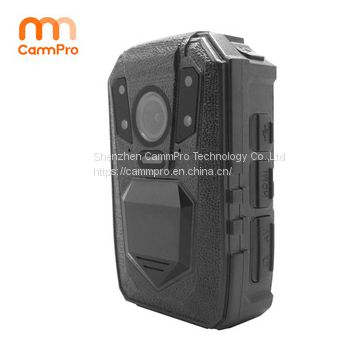 Newest police waterproof 4G body camera wifi body worn I827