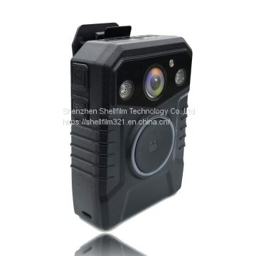 WIFI & GPS & Infrared Technology Digital Portable Body Camera Law Enforcement Body Cameras