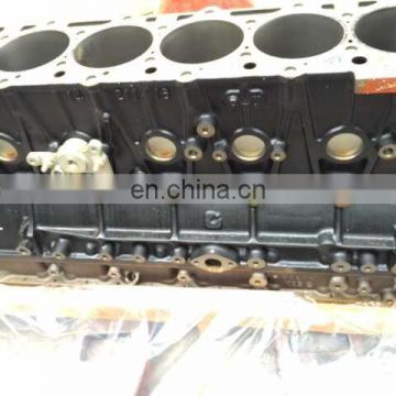 8980054081 for genuine part 6HK1 stainless steel engine cylinder block